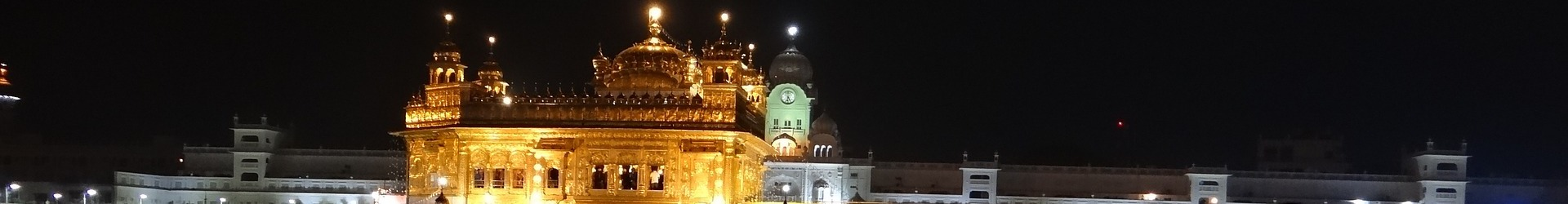 Sikh Holidays