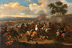 Battle Of The Boyne (NIR)