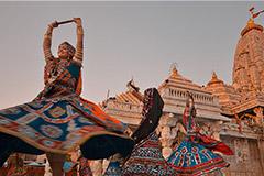 Navaratri ends / Maha Navami