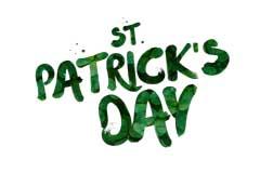 St Patrick's Day (NIR)