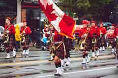 Victoria/Patriots' Day